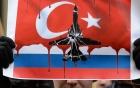 NATO bảo trợ Thổ bắn hạ máy bay Nga 4