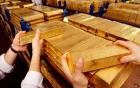 Trung Quốc mua lại mảnh đất của hầm vàng 2000 tấn ở London