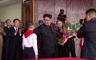 Truyền thông Mỹ tiết lộ chuyện hôn nhân của em gái Kim Jong-un