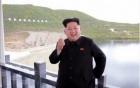 Rộ tin Kim Jong-un cai nghiện thuốc lá