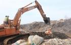 1 tấn cá khô ướp hàn the ở miền Tây bị tiêu hủy