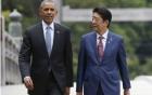 """Báo Trung Quốc """"đe"""" G7: Có bàn về Biển Đông cũng """"vô ích"""""""