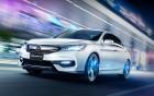 Honda Accord 2016 bắt đầu được bán với giá 1,47 tỷ đồng