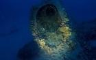 Phát hiện xác tàu ngầm chứa 71 thi thể ở Địa Trung Hải