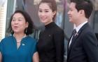 Bạn trai của Hoa hậu Đặng Thu Thảo bị