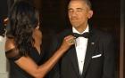 Video: Obama khiến khán phòng cười ồ vì tự nhận mình già