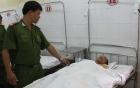Hà Nội: Trung úy Công an phường bị đâm trọng thương trên phố 2