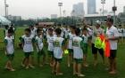 Học viện bóng đá NutiFood-JMG tuyển được 6