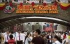 """Đại gia Trung Quốc muốn """"vượt mặt"""" Disneyland"""
