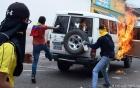 Thảm sát Venezuela, 11 người chết