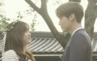 Rò rỉ ảnh cưới hiếm hoi của mỹ nhân Goo Hye Sun và chồng kém 3 tuổi