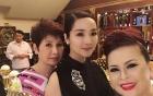 Hé lộ thêm hình ảnh về biệt thự siêu sang nhà chồng Tăng Thanh Hà