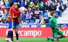 Tây Ban Nha thua đối thủ
