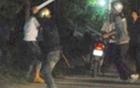 Cầm rựa chặn đầu dọa đập phá ôtô, thanh niên bị tông chết 3