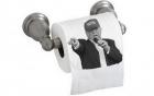 Công ty Trung Quốc hốt bạc khi bán giấy vệ sinh in hình Donald Trump