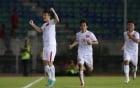 HLV Hữu Thắng hạnh phúc với chức vô địch đầu tiên cùng ĐTVN 3