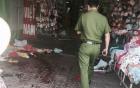Cô gái bị sát hại giữa chợ ở Hải Dương: Bàng hoàng lời kể nhân chứng 2