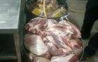 Biến thịt trâu thành thịt bò, phạt cơ sở chế biến 15 triệu đồng