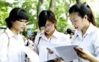 325 thí sinh bỏ thi môn Ngữ văn vào lớp 10 TP Hà Nội