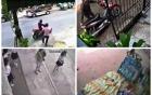 Video những pha cướp giật liều lĩnh, nạn nhân bất lực đứng nhìn