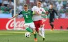 Lịch thi đấu và trực tiếp bóng đá hôm nay ngày 13/6: Bỉ vs Italia