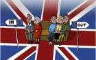 Rạn nứt trong sự đồng thuận của Châu Âu về Nga 2