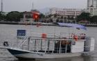 Chìm tàu trên sông Hàn, 3 người chết: Bắt thêm 2 người