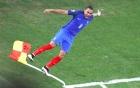 Lịch thi đấu Euro 2016 - Lịch trực tiếp Euro hôm nay ngày 19/06
