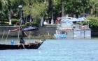 Vụ chìm tàu trên sông Hàn: Thuyền viên cứu người được trao Huân chương  3