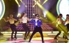 Ca sĩ Gangnam Style