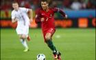 Ronaldo nhận