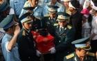 Nữ sinh Sư phạm làm thơ về phi công Trần Quang Khải khiến nhiều người xúc động 5