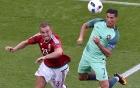 Ronaldo tự tin đưa Bồ Đào Nha vào chung kết Euro 2016 2