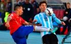 Messi và đồng đội có cơ hội phục hận Chile ở CK Copa America