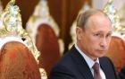 Putin lo lắng về thủy điện của Mông Cổ được Trung Quốc hỗ trợ