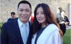 Triệu Vy lên tiếng trước tin đồn ly hôn chồng đại gia