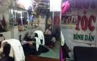 Trói nữ chủ tiệm cắt tóc cướp vàng, xe máy giữa ban ngày ở Sài Gòn