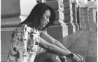 Facebook sao Việt: Mỹ Tâm xinh đẹp trong ảnh đen trắng kiểu thập niên 1980