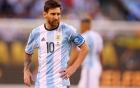 Messi sút hỏng 11 mét, Argentina đánh mất chức vô địch Copa America