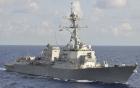 Video: Chiến hạm Mỹ
