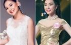 Vợ Duy Nhân ngỡ ngàng thấy thí sinh Hoa hậu Việt Nam giống mình