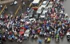 Hà Nội: Cấm xe máy hoạt động trong nội đô vào năm 2025