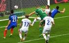 Đè bẹp Iceland, Pháp gặp Đức ở bán kết Euro 2016