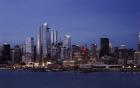 Dự án bất động sản hàng tỷ USD xây trên khu đường sắt New York
