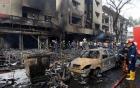 Đánh bom liên tiếp tại Saudi Arabia 4