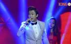 Hồ Việt Trung khoe giọng hát live trong buổi giao lưu âm nhạc