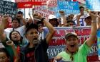 TQ tức tối vì cương lĩnh đảng Cộng hòa Mỹ đả kích Biển Đông, Tây Tạng 3