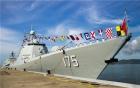 Mỹ có thể khiến phán quyết Biển Đông được thực thi mặc TQ