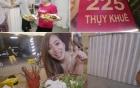 Nữ triệu phú Youtube hào hứng thưởng thức ẩm thực vỉa hè Việt Nam