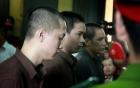 Clip phiên tòa xét xử phúc thẩm vụ thảm án 6 người ở Bình Phước